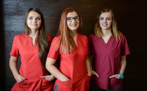 April Stomatologia Team