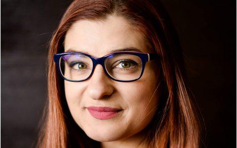 Joanna Kwiecień-Czernicka - lekarz stomatolog | właściciel