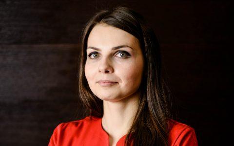 Diana Majdańska - dyplomowana higienistka stomatologiczna, asystentka stomatologiczna